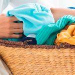 ۱۰ نکته شستشوی لباسها با ماشین لباسشویی
