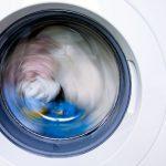 حل مشکل نچرخیدن ماشین لباسشویی