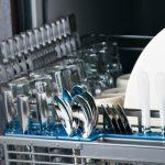 آموزش تعمیر ماشین ظرفشویی _ ظرف شویی آب تخلیه نمیکند