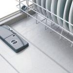 آموزش تعمیر محفظهی مواد شوینده ماشین ظرفشویی