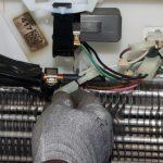 آموزش تعمیر سیستم دیفراست یخچال (ضدبرفک)