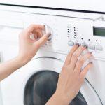 سرویس و نگهداری ماشین لباسشویی و خشککن