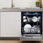 سه نکته برای کارایی بهتر ماشین ظرفشویی
