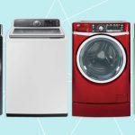 اندازه مناسب ماشین لباسشویی _ راهنمای خرید