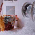 مشکلات شستن لباس با لباسشویی و راهحل آنها