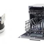 نحوه تعویض ترموستات حد ماشین ظرفشویی